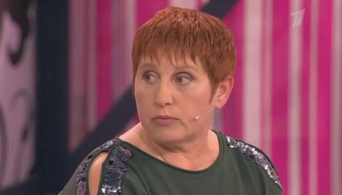 мужское Женское 05 06 2019